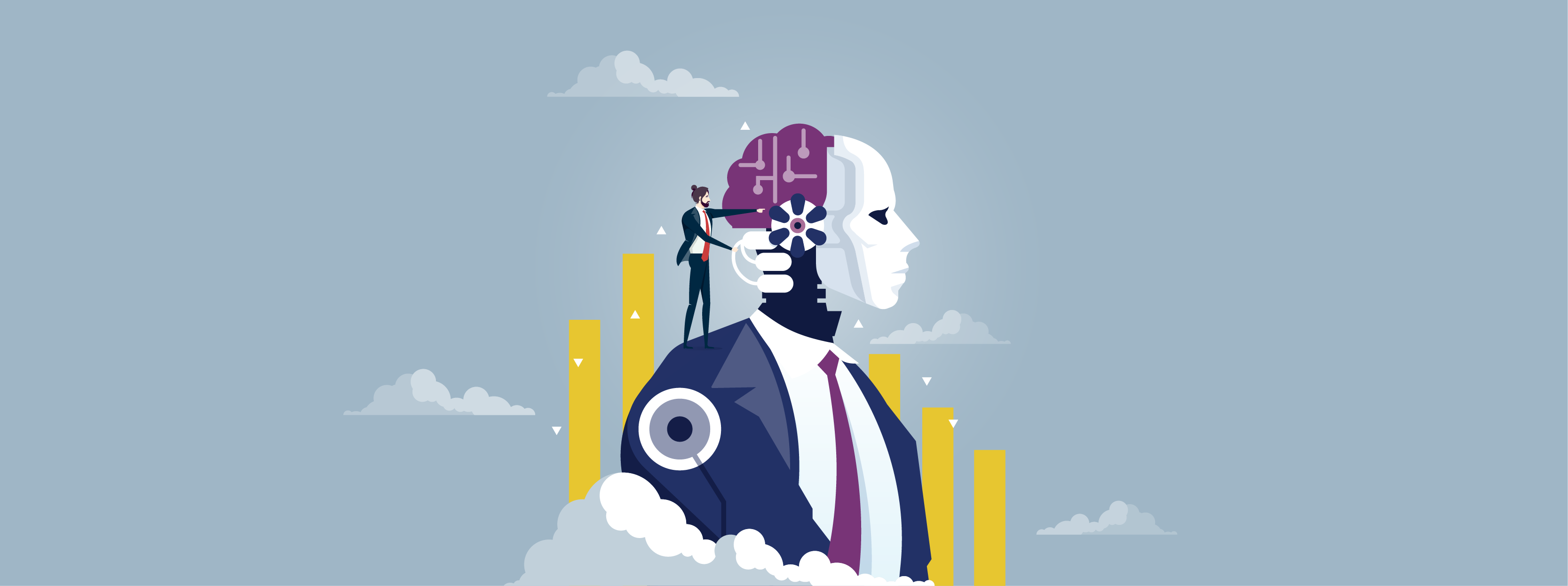 Automation to Improve Productivity in Your Digital Agency